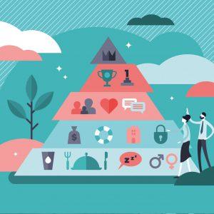 People Care Challenge Nr. 2: Befreie dich vom Überfluss