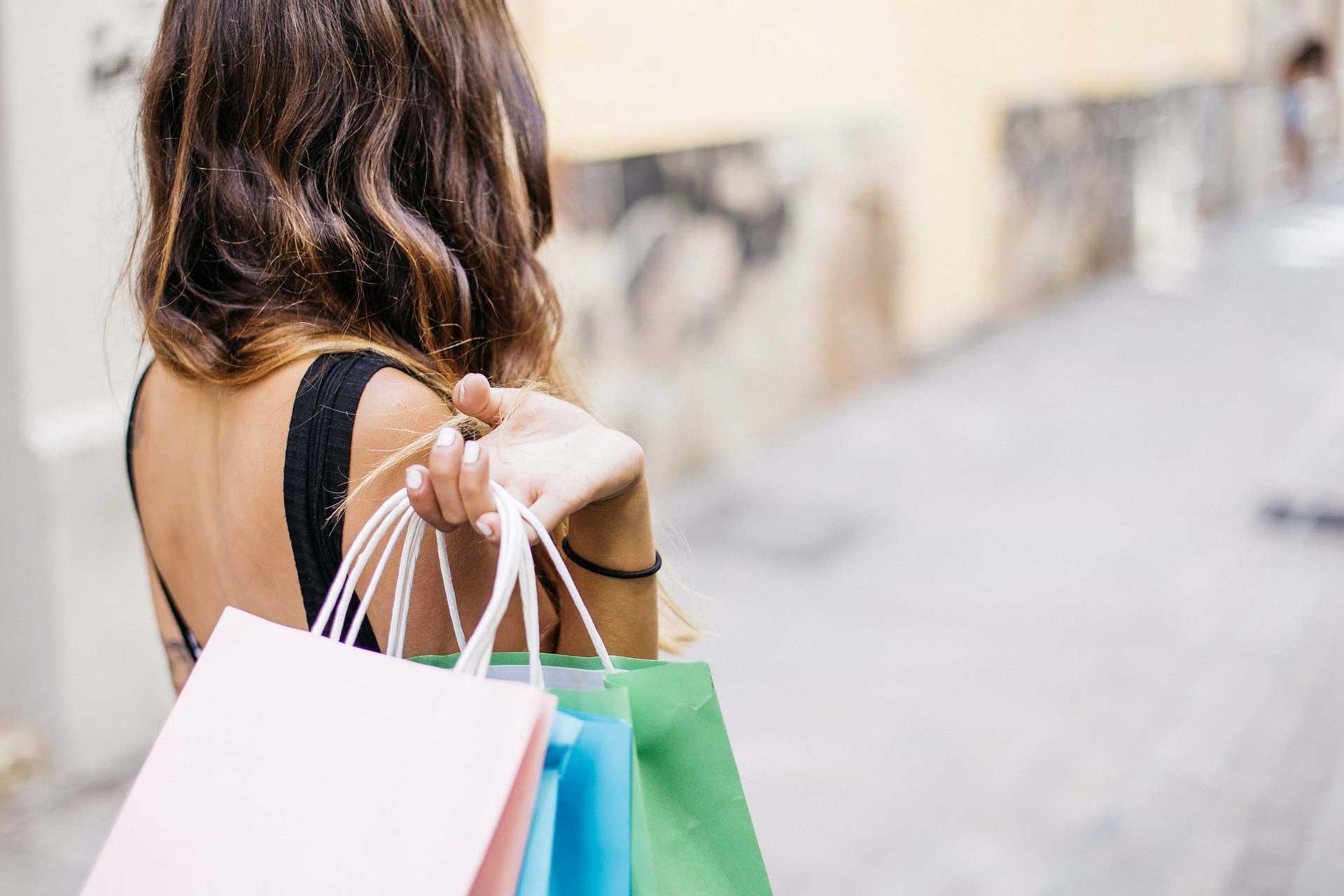 SLTC Challenge Nr. 2: Genügsam einkaufen